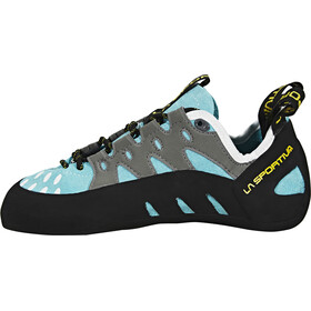 La Sportiva Tarantulace Chaussons d'escalade Femme, turquoise